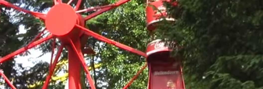 Avonturenrad - Hellendoorn - Pretpark Vergelijker.nl